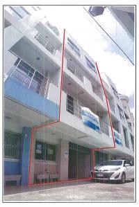 อาคารพาณิชย์หลุดจำนอง ธ.ธนาคารกรุงไทย สีลม บางรัก กรุงเทพมหานคร