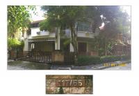 บ้านเดี่ยวหลุดจำนอง ธ.ธนาคารกรุงไทย คลองสองต้นนุ่น ลาดกระบัง กรุงเทพมหานคร