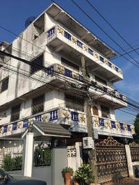 ที่ดินพร้อมสิ่งปลูกสร้างหลุดจำนอง ธ.ธนาคารกรุงไทย หนองค้างพลู หนองแขม กรุงเทพมหานคร