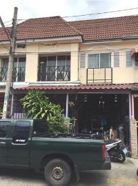 ทาวน์เฮ้าส์หลุดจำนอง ธ.ธนาคารกรุงไทย หนองแขม หนองแขม กรุงเทพมหานคร