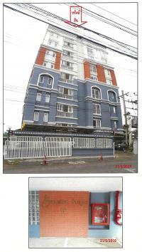 คอนโดมิเนียม/อาคารชุดหลุดจำนอง ธ.ธนาคารกรุงไทย หนองบอน ประเวศ กรุงเทพมหานคร