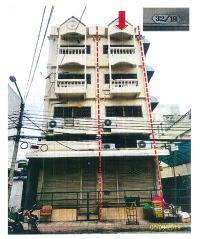 อาคารพาณิชย์หลุดจำนอง ธ.ธนาคารกรุงไทย บางซื่อ บางซื่อ กรุงเทพมหานคร