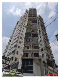 คอนโดมิเนียม/อาคารชุดหลุดจำนอง ธ.ธนาคารกรุงไทย ดินแดง ดินแดง กรุงเทพมหานคร
