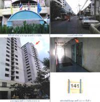 คอนโดมิเนียม/อาคารชุดหลุดจำนอง ธ.ธนาคารกรุงไทย คลองจั่น บางกะปิ กรุงเทพมหานคร