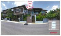 บ้านเดี่ยวหลุดจำนอง ธ.ธนาคารกรุงไทย หนองแขม หนองแขม กรุงเทพมหานคร