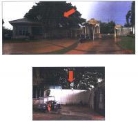 ที่ดินเปล่าหลุดจำนอง ธ.ธนาคารกรุงไทย บางไผ่ บางแค กรุงเทพมหานคร