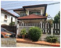 บ้านเดี่ยวหลุดจำนอง ธ.ธนาคารกรุงไทย ลำผักชี หนองจอก กรุงเทพมหานคร