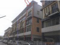 ตึกแถวหลุดจำนอง ธ.ธนาคารกรุงไทย คลองสองต้นนุ่น ลาดกระบัง กรุงเทพมหานคร