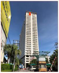 คอนโดมิเนียม/อาคารชุดหลุดจำนอง ธ.ธนาคารกรุงไทย บางอ้อ บางพลัด กรุงเทพมหานคร