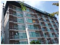คอนโดมิเนียม/อาคารชุดหลุดจำนอง ธ.ธนาคารกรุงไทย คลองต้นไทร คลองสาน กรุงเทพมหานคร