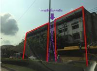 ที่ดินพร้อมสิ่งปลูกสร้างหลุดจำนอง ธ.ธนาคารกรุงไทย บางซื่อ บางซื่อ กรุงเทพมหานคร