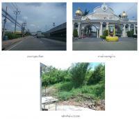 ที่ดินเปล่าหลุดจำนอง ธ.ธนาคารกรุงไทย บางแคเหนือ ภาษีเจริญ กรุงเทพมหานคร