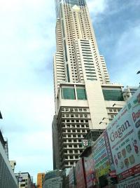 คอนโดมิเนียม/อาคารชุดหลุดจำนอง ธ.ธนาคารกรุงไทย ถนนพญาไท ราชเทวี กรุงเทพมหานคร
