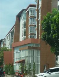 คอนโดมิเนียม/อาคารชุดหลุดจำนอง ธ.ธนาคารกรุงไทย คลองสามประเวศ ลาดกระบัง กรุงเทพมหานคร