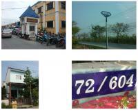 บ้านเดี่ยวหลุดจำนอง ธ.ธนาคารกรุงไทย กระทุ่มราย หนองจอก กรุงเทพมหานคร