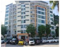 คอนโดมิเนียม/อาคารชุดหลุดจำนอง ธ.ธนาคารกรุงไทย บางหว้า ภาษีเจริญ กรุงเทพมหานคร