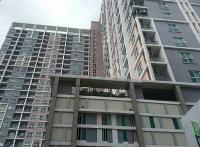 คอนโดมิเนียม/อาคารชุดหลุดจำนอง ธ.ธนาคารกรุงไทย วงศ์สว่าง บางซื่อ กรุงเทพมหานคร