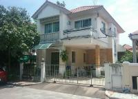บ้านแฝดหลุดจำนอง ธ.ธนาคารกรุงไทย ทุ่งครุ ทุ่งครุ กรุงเทพมหานคร