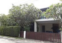 บ้านเดี่ยวหลุดจำนอง ธ.ธนาคารกรุงไทย สามวาตะวันตก คลองสามวา กรุงเทพมหานคร