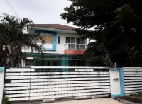 บ้านเดี่ยวหลุดจำนอง ธ.ธนาคารกรุงไทย สะพานสูง สะพานสูง กรุงเทพมหานคร