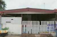 บ้านเดี่ยวหลุดจำนอง ธ.ธนาคารอาคารสงเคราะห์ คู้ฝั่งเหนือ หนองจอก กรุงเทพมหานคร