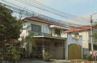 บ้านแฝดหลุดจำนอง ธ.ธนาคารอาคารสงเคราะห์ ศาลาธรรมสพน์ ทวีวัฒนา กรุงเทพมหานคร