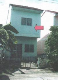 บ้านเดี่ยวหลุดจำนอง ธ.ธนาคารอาคารสงเคราะห์ กระทุ่มราย หนองจอก กรุงเทพมหานคร