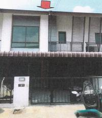 ทาวน์เฮ้าส์หลุดจำนอง ธ.ธนาคารอาคารสงเคราะห์ ท่าแร้ง บางเขน กรุงเทพมหานคร