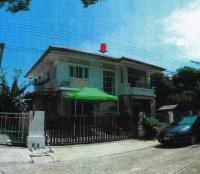 บ้านเดี่ยวหลุดจำนอง ธ.ธนาคารอาคารสงเคราะห์ ทุ่งครุ ทุ่งครุ กรุงเทพมหานคร
