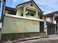 บ้านเดี่ยวหลุดจำนอง ธ.ธนาคารอาคารสงเคราะห์ ศาลาธรรมสพน์ ทวีวัฒนา กรุงเทพมหานคร