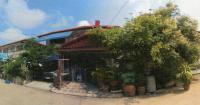 บ้านแฝดหลุดจำนอง ธ.ธนาคารอาคารสงเคราะห์ ท่าข้าม บางขุนเทียน กรุงเทพมหานคร