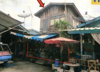 บ้านเดี่ยวหลุดจำนอง ธ.ธนาคารอาคารสงเคราะห์ คลองสองต้นนุ่น ลาดกระบัง กรุงเทพมหานคร