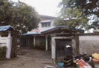 บ้านเดี่ยวหลุดจำนอง ธ.ธนาคารอาคารสงเคราะห์ คลองกุ่ม บางกะปิ กรุงเทพมหานคร