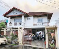 บ้านเดี่ยวหลุดจำนอง ธ.ธนาคารกสิกรไทย บางระมาด ตลิ่งชัน กรุงเทพมหานคร