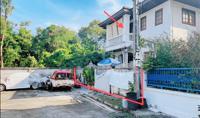 บ้านเดี่ยวหลุดจำนอง ธ.ธนาคารกสิกรไทย ทุ่งครุ ทุ่งครุ กรุงเทพมหานคร