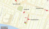 อาคารพาณิชย์หลุดจำนอง ธ.ธนาคารกสิกรไทย จักรวรรดิ สัมพันธวงศ์ กรุงเทพมหานคร
