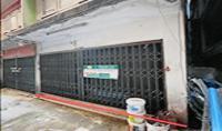 อาคารพาณิชย์หลุดจำนอง ธ.ธนาคารกสิกรไทย คลองมหานาค ป้อมปราบศัตรูพ่าย กรุงเทพมหานคร