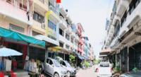 อาคารพาณิชย์หลุดจำนอง ธ.ธนาคารกสิกรไทย บางบอน บางบอน กรุงเทพมหานคร