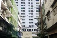 ห้องชุด/คอนโดมิเนียมหลุดจำนอง ธ.ธนาคารไทยพาณิชย์ บางซื่อ ดุสิต(บางซื่อ) กรุงเทพมหานคร