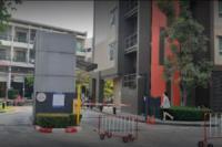 ห้องชุด/คอนโดมิเนียมหลุดจำนอง ธ.ธนาคารไทยพาณิชย์ บางแวก ภาษีเจริญ กรุงเทพมหานคร