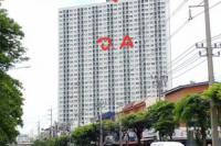 ห้องชุด/คอนโดมิเนียมหลุดจำนอง ธ.ธนาคารไทยพาณิชย์ บางซื่อ บางซื่อ กรุงเทพมหานคร