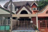 ทาวน์เฮ้าส์หลุดจำนอง ธ.ธนาคารไทยพาณิชย์ ทุ่งสองห้อง ดอนเมือง กรุงเทพมหานคร
