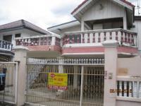 บ้านเดี่ยวหลุดจำนอง ธ.ธนาคารกรุงศรีอยุธยา ทุ่งครุ(บ้านครุ) ราษฎร์บูรณะ กรุงเทพมหานคร