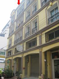 ตึกแถวหลุดจำนอง ธ.ธนาคารกรุงศรีอยุธยา บางนา บางนา กรุงเทพมหานคร