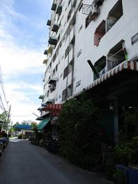 ห้องชุดหลุดจำนอง ธ.ธนาคารกรุงศรีอยุธยา บางโพงพาง ยานนาวา กรุงเทพมหานคร