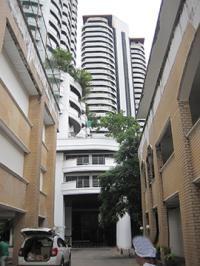 ห้องชุดหลุดจำนอง ธ.ธนาคารกรุงศรีอยุธยา สวนหลวง สวนหลวง กรุงเทพมหานคร