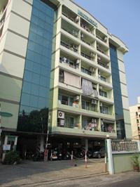 ห้องชุดหลุดจำนอง ธ.ธนาคารกรุงศรีอยุธยา บุคคโล ธนบุรี กรุงเทพมหานคร