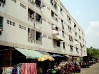 ห้องชุดหลุดจำนอง ธ.ธนาคารกรุงศรีอยุธยา คลองจั่น บางกะปิ กรุงเทพมหานคร