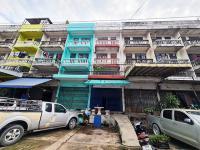 อาคารพาณิชย์หลุดจำนอง ธ.ธนาคารทหารไทยธนชาต แสมดำ บางขุนเทียน กรุงเทพมหานคร