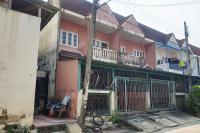 ทาวน์เฮ้าส์หลุดจำนอง ธ.ธนาคารทหารไทยธนชาต บางระมาด ตลิ่งชัน กรุงเทพมหานคร